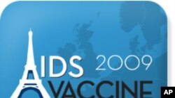 Paris AIDS Conference Confirms Modest Protection by Trial Vaccine