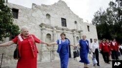 미국 50개 주를 가다: 텍사스, 오클라호마