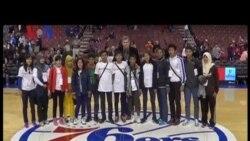 Program Pertukaran Pelajar SMA dan Pesantren di AS - Liputan Sports VOA
