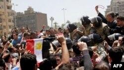 Եգիպտոսի դատարանը կազմալուծել է Մուբարաքի կուսակցությունը