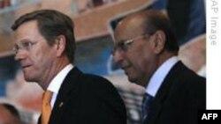 Ngoại trưởng Đức thăm Yemen bất ngờ
