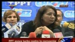 Capriles sobre el debate: Que pongan fecha y hora.
