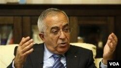 巴勒斯坦总理法耶兹