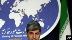 ایران: زیر حراست جرمن باشندوں کو قونصلر تک رسائی کی اجازت