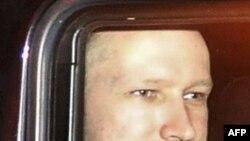 Nghi can Anders Behring Breivik