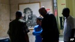 El Consejo de Estado de Cuba dio a conocer que habrá duelo nacional en la isla por 9 días.