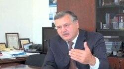 Янукович хоче правити вічно - Гриценко