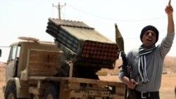 ادامه حملات ناتو بر هدفهای نظامی قذافی و هشدار دبیر کل سازمان ملل مبنی بر توقف حملات بر غیرنظامیان لیبی