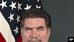 브래들리 로버츠 미 국방부 핵•미사일방어 정책 담당 부차관보 (자료사진)