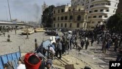 Египет на грани гражданской войны