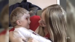 Mother's Viral Video Sends Message About Kids with Disabilities