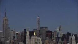 افزایش شمار و بلندی آسمانخراش ها در شهر نیویورک