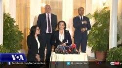 Tiranë, reforma zgjedhore në qendër të polemikave partiake