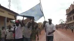 Umugambwe MLC Ugiye Guhangana n'Ubutegetsi muri RDC