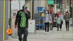 لاس اینجلس: کیا ماسک نہ پہننے پر جیل جانا پڑے گا؟