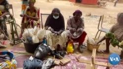 Mali Musow Djekuludow Faida koriw foriliw Baara kelaw