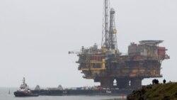 Governo angolano evacua trabalhadores de plataformas petroliferas - 3:34