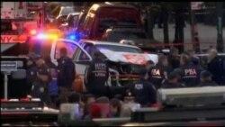 Все, що наразі відомо про терористичний акт у Нью-Йорку. Відео