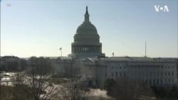 วุฒิสภาสูงสหรัฐฯเริ่มกระบวนการพิจารณาญัตติขอถอดถอน 'ทรัมป์'
