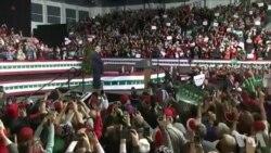 Etazini: Prezidan Donald Trump Tounen 3èm Chèf Deta Ameriken Kongrè a Enkilpe