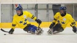 VOA Sports: Hoki Es untuk Anak dengan Disabilitas