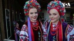 Український танець у Нью-Йорку: ансамбль «ЮНІСТЬ» популяризує українську культуру у США. Відео