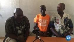 Angola: Camponeses do Curoca acusam autoridades de os ameaçarem