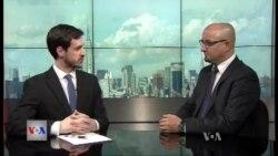 Intervistë me Xhelal Mehmeti