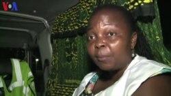 Camionistas e profissionais do sexo fazem teste do HIV nas ruas da Beira