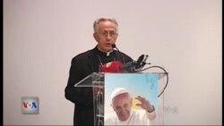 Në pritje të vizitës së Papës në Shqipëri