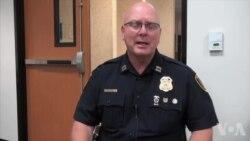 社会问题为休斯顿警民关系蒙上阴影