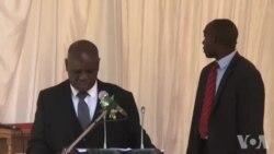 Chief Justice VaLuke Malaba Vokurudzira Hurumende Kuti Ibhadhare Vatongi Vedzimhosva Zvakafanira