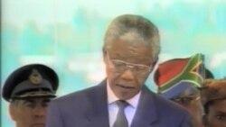 VOA连线:英国政府及民众悼念曼德拉
