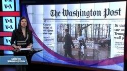 19 Şubat Amerikan Basınından Özetler