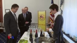 ქართული ღვინო აშშ-ის კონგრესში