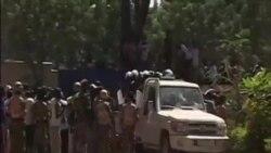 聯合國要求布基納法索軍方交出權力