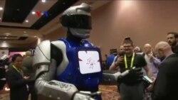 Robot Makin Canggih, Pemanfaatan Meluas