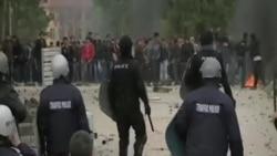 保加利亞和希臘移民危機加深