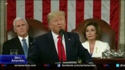 SHBA, fjalimi tradicional mbi Gjendjen e Vendit
