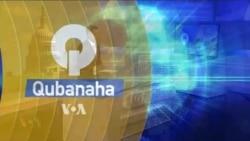 Qubanaha VOA, Apr. 14, 2021