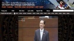 Việt Nam 'vừa hợp tác, vừa đấu tranh' với Trung Quốc
