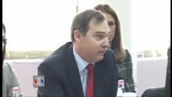 Marrëdhëniet BE-Shqipëri