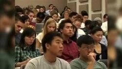 미국 찾는 유학생 꾸준히 증가