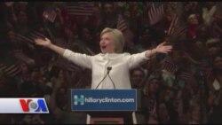 Hillari Klinton kim?