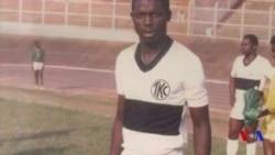Le Cameroun se souvient du passage Georges Weah au Tonnerre de Yaoundé (vidéo)