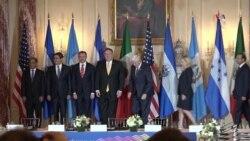 Sin acuerdos concretos entre 'Triángulo Norte' y EE.UU.