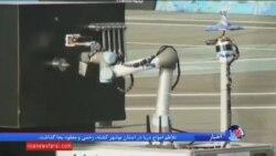 رقابت ربات ها در امارات