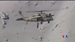 2014-09-28 美國之音視頻新聞: 日本火山爆發造成30名登山者死亡