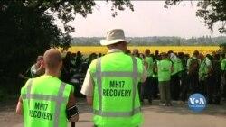В Нідерландах завершився перший день судового засідання у справі MH17. Відео
