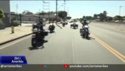 Të apasionuara pas motoçikletave